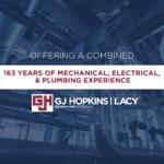 G.J. Hopkins   Lacy