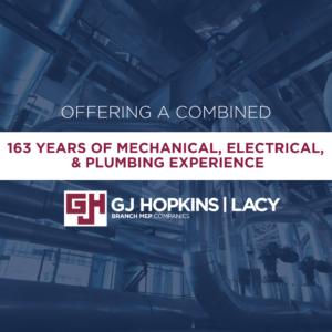 G.J. Hopkins | Lacy